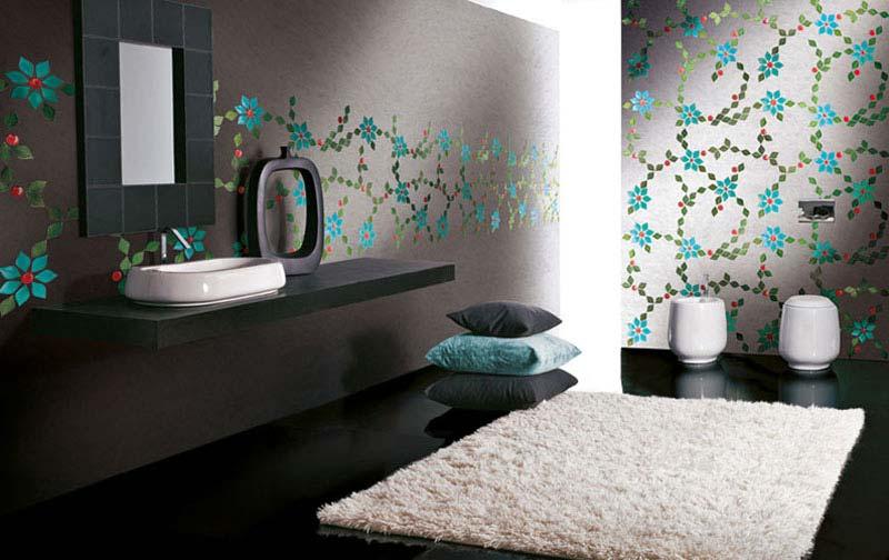 Мозаика для ванной и ее разновидности magia-mozaiki.ru/catalog/mozaika-dlya-vannoj